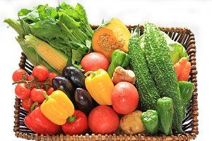 精力アップに効果のある栄養素や食べ物