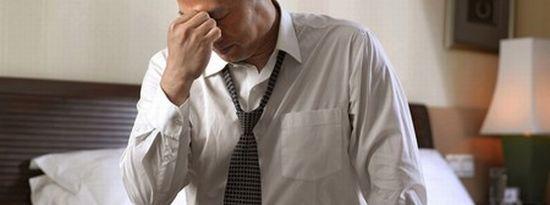 更年期障害は男性ホルモンが関係