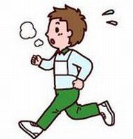 運動や姿勢が中折れの原因対策になる