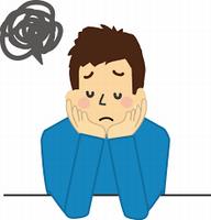 精神的なストレスが原因の心因性ED