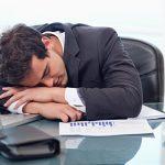 精力アップで勃たない原因改善するなら睡眠が大事画像