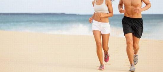 ジョギングによってED改善や性欲アップ