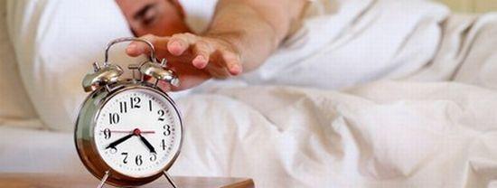 40代で朝起きられないのは更年期障害が原因