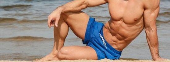 勃起力を高めるなら下半身の筋肉を鍛えよう